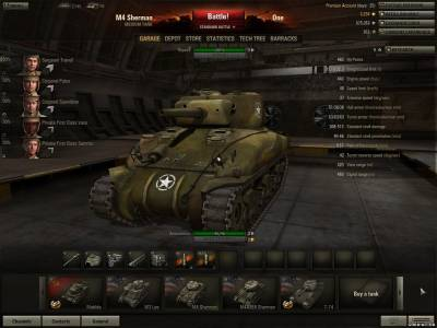 M4 sherman просмотров 155 загрузок 65